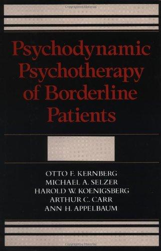 psychodynamic psychotherapy essay