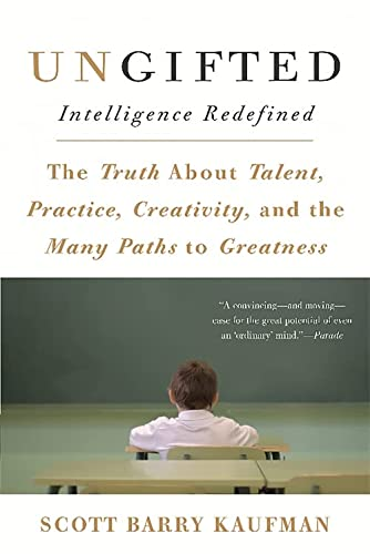 9780465066964: Ungifted: Intelligence Redefined