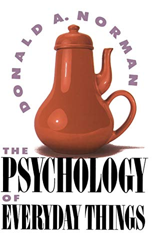 9780465067091: Psychology Of Everyday Things