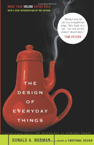 9780465067107: The Design of Everyday Things