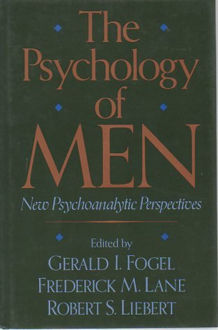 9780465067183: Psychology Of Men