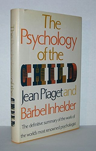 9780465067350: Psychology Of The Child