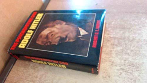 9780465067435: The Psychopathic God Adolf Hitler