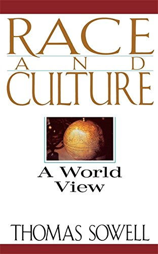 9780465067978: Race And Culture: A World View