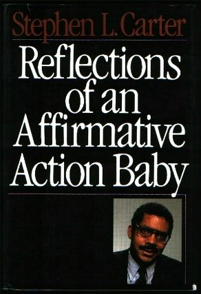 9780465068715: Reflections Of An Affirmative Action Baby