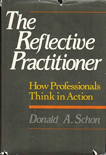 9780465068746: Reflective Practitioner: How Professionals Think in Action