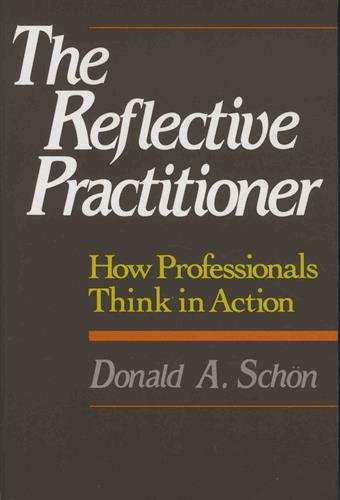 9780465068784: The Reflective Practitioner: How Professionals Think In Action