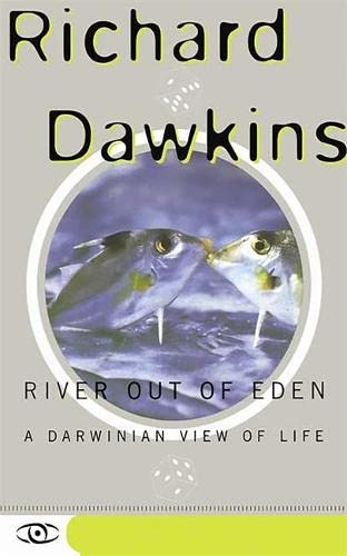 9780465069903: River Out of Eden: A Darwinian View of Life (Science Masters Series)