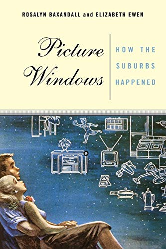 9780465070138: Picture Windows: How The Suburbs Happened