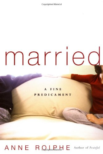 9780465070664: Married: A Predicament