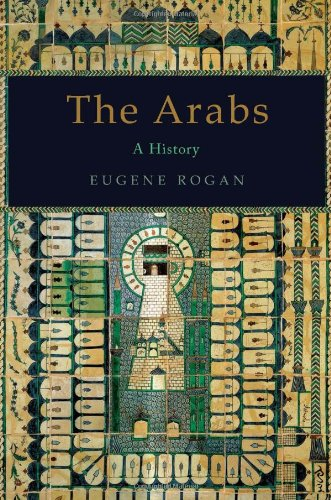 9780465071005: The Arabs: A History