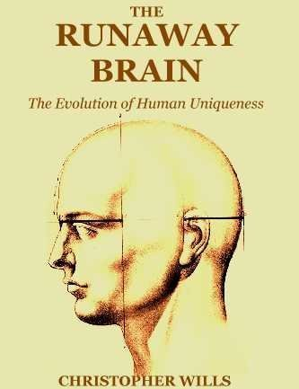 9780465071456: The Runaway Brain: The Evolution of Human Uniqueness