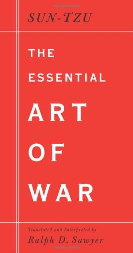 9780465072040: The Essential Art of War