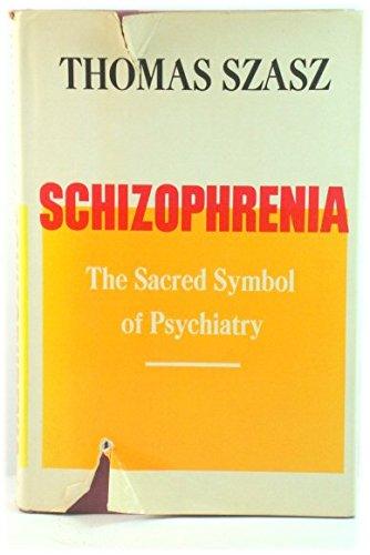 9780465072224: Schizophrenia