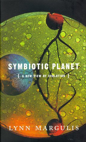 9780465072712: Symbiotic Planet: A New Look at Evolution