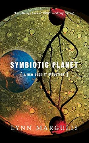 9780465072729: Symbiotic Planet: A New Look At Evolution