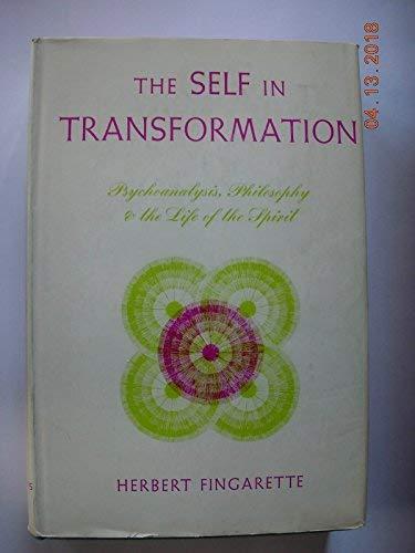 9780465076772: Self In Transformation