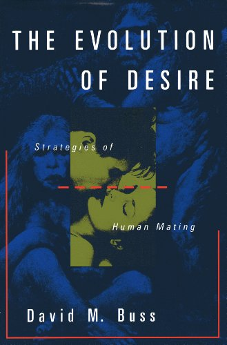 9780465077502: The Evolution Of Desire: Strategies Of Human Mating