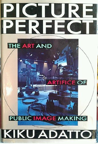 9780465080878: Picture Perfect: The Art And Artifice Of Public Image Making