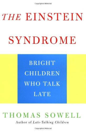 9780465081400: The Einstein Syndrome
