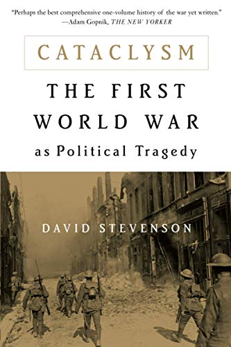 9780465081851: Cataclysm: The First World War as Political Tragedy