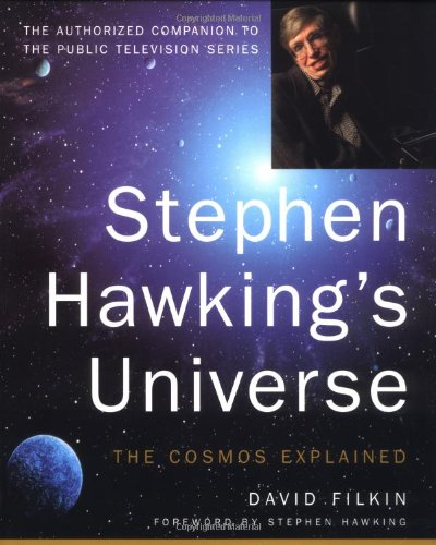 9780465081981: Stephen Hawking's Universe: The Cosmos Explained