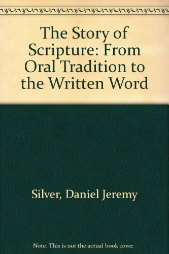 9780465082056: Story Of Scripture,