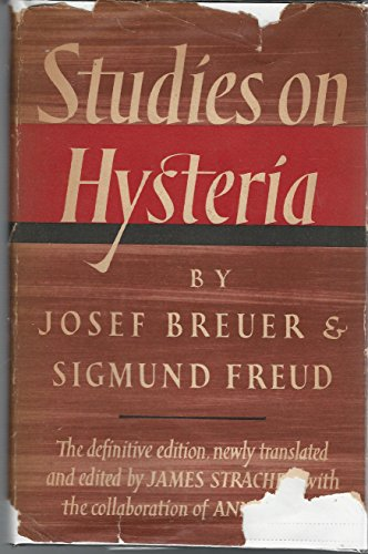 9780465082742: Studies On Hysteria