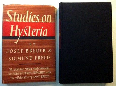 Studies on Hysteria: Breuer, Joseph; Freud,