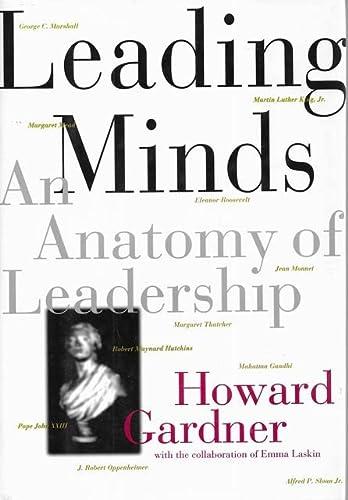 9780465082797: Leading Minds: An Anatomy Of Leadership