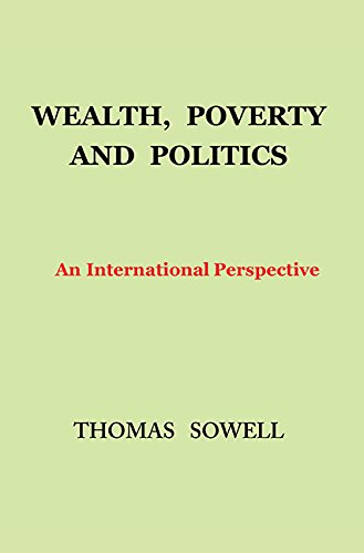 9780465082933: Wealth, Poverty and Politics: An International Perspective