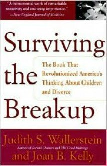 9780465083398: Surviving the Breakup