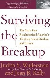 9780465083411: Surviving the Breakup: How Children and Parents Cope with Divorce