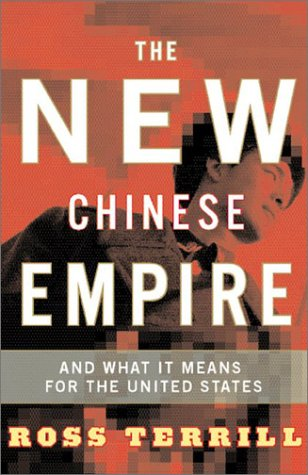 9780465084128: The New Chinese Empire: Bejing's Political Dilemma And What It Means For The United States