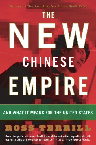 9780465084135: The New Chinese Empire: And What It Means For The United States