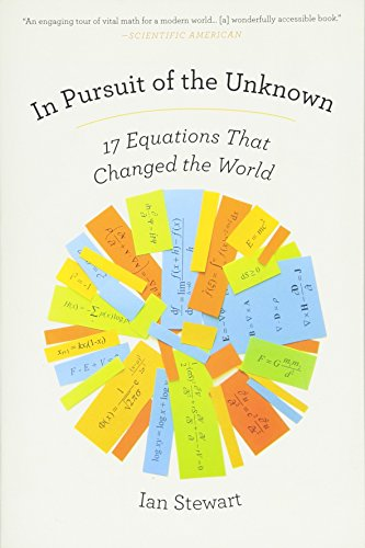 9780465085989: In Pursuit of the Unknown: 17 Equations That Changed the World