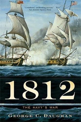 9780465085996: 1812: The Navy's War
