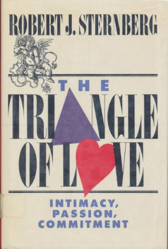 9780465087464: Triangle of Love