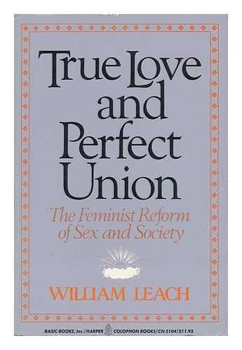 True Love Perfct Uni: Leach