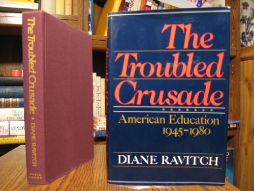 9780465087563: Troubled Crusade