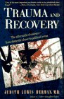 9780465087662: Trauma and Recovery: The Aftermath of Violence - from Domestic Abuse to Political Terror