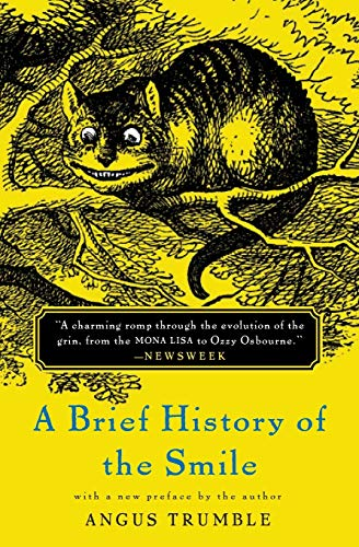 9780465087792: A Brief History of the Smile