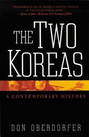 9780465087921: The Two Koreas: A Contemporary History