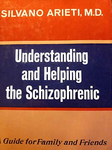 9780465088553: Undrstdg & Help Schizo