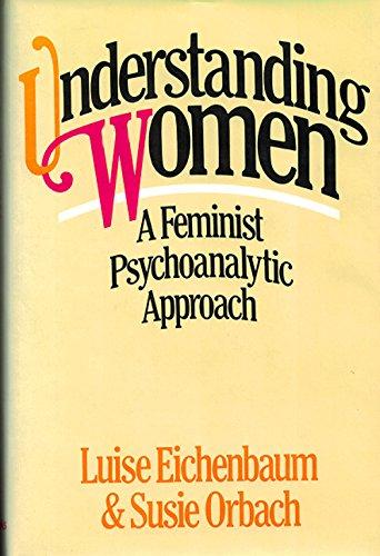 9780465088645: Understanding Women