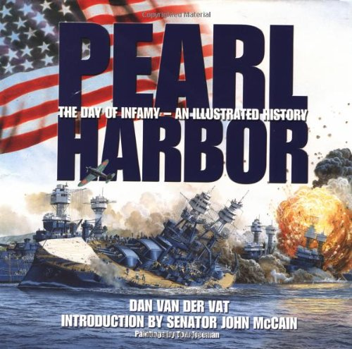 9780465089826: Pearl Harbor An Illustrated History