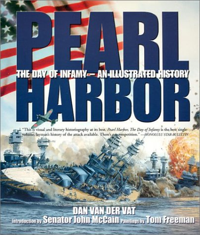 9780465089833: Pearl Harbor: An Illustrated History