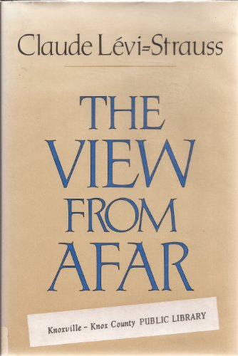The View from Afar