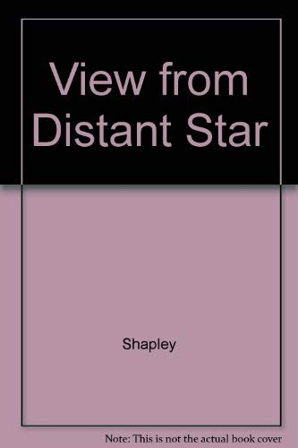 The view from a distant star : Shapley, Harlow