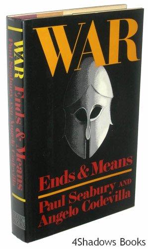 9780465090679: War